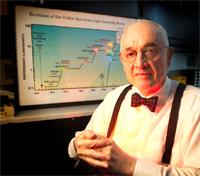 Professor Nick Holonyak