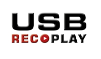 USB Rec/Play logo